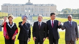 Why Did BRICS Back Russia on Crimea? | Business Video Directory | Scoop.it