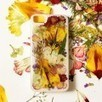 DIY Pressed Flower iPhone Case Tutorial - BOOOOOOOM ... | Pretty Ideas | Scoop.it