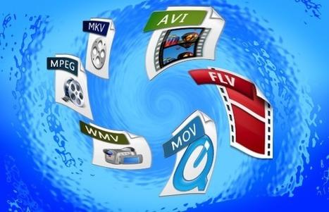 Entenda as diferenças entre os formatos de arquivos de vídeo | Linguagem Virtual | Scoop.it