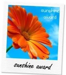 The Sunshine Award or How To Be Pleasantly Surprised | Ana Cristina Pratas - E-Portfolio | Scoop.it