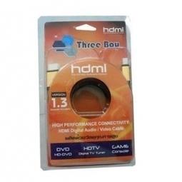 "Cable HDMI M/M V.1.3 (5M) Gold Three Boy | ราคาเคส PC,""สินค้าไอที"",ราคาเคสคอมพิวเตอร์,สินค้าไอที,ราคาปัจจุบัน,""เปรียบเทียบราคา"",ราคาส่ง ราคาถูก | Scoop.it"
