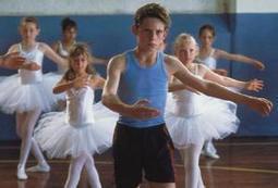 León Huarancca Quichca » Billy Elliot: ejemplo de estereotipos de género   Identidad 0-6   Scoop.it