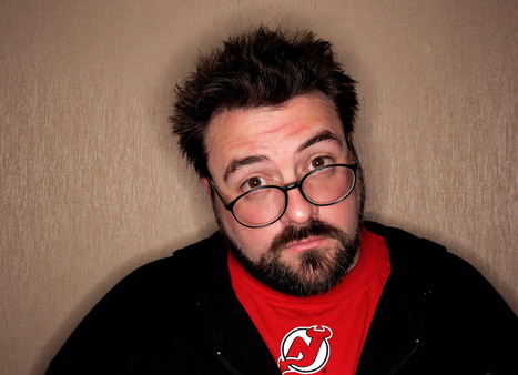 Kevin Smith says 'Clerks 3' would be his last directorial effort | Winning The Internet | Scoop.it