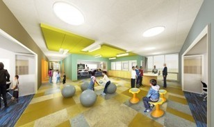 Energy Modeling For School Buildings. « Cannon Design Blog | Education for Sustainable Development | Scoop.it