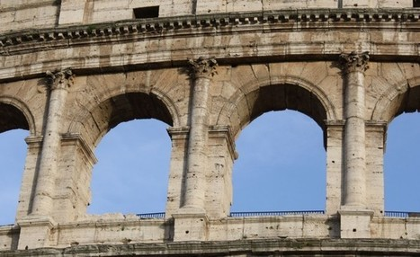 Roman Architecture online course | Archaeology News | Scoop.it