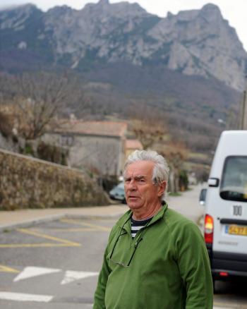 Bugarach. Un maire pris dans le vent de l'éolien | Bugarach | Scoop.it
