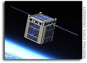 SpaceWorks Releases Nano/Microsatellite Market Assessment | More Commercial Space News | Scoop.it