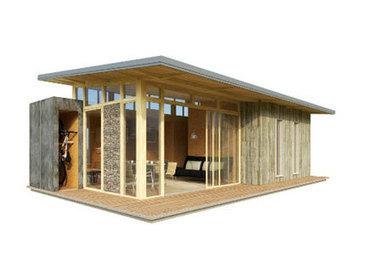 Contre le mal logement, voici la maison qui déménage   Innovations et Développement durable   Scoop.it
