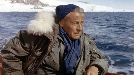 Lexique : Paul-Emile Victor de A à Z #arctique #antarctique #Groenland #inuit | Hurtigruten Arctique Antarctique | Scoop.it