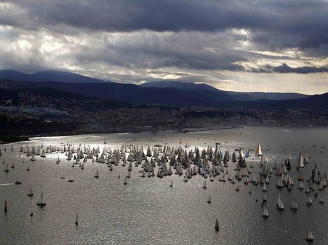 Eyewitness: Trieste, Italy   World news   theguardian.com   Excursions   Scoop.it