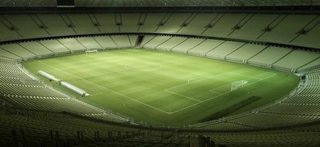 Brazil, sustainably speaking | U.S. Green Building Council | Sports Facility Management 4010069 | Scoop.it