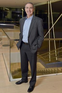 Intelsat names Stephen Spengler new CEO to replace Dave McGlade - Washington Business Journal | Satellite Communications | Scoop.it