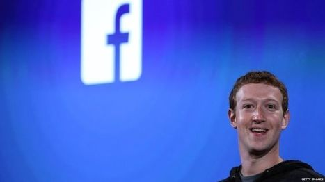 Facebook has a billion users in a single day, says Mark Zuckerberg - BBC News | The Truth about Facebook | Scoop.it
