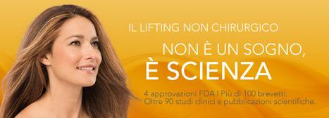 Ultherapy Milano - Dr Astolfi Giorgio   Viso Giovane [senza bisturi!]   Scoop.it