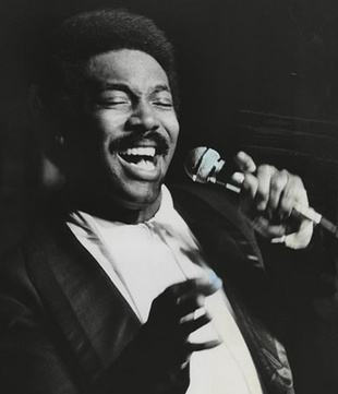 Today - The Late Wilson Pickett was born in 1941 | STAX! | Scoop.it