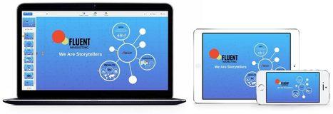 Prezi - Presentation Software | actualités logiciels | Scoop.it