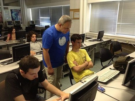Getting Real About STEM Education - The Data Center Journal | The 21st Century | Scoop.it