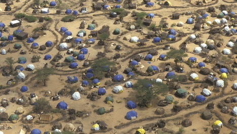 """Le """"drone journalisme"""": un nouveau concept pour de nouvelles ... - SciDev.Net Afrique Sub-Saharienne   Drone et prises de vues aériennes   Scoop.it"""