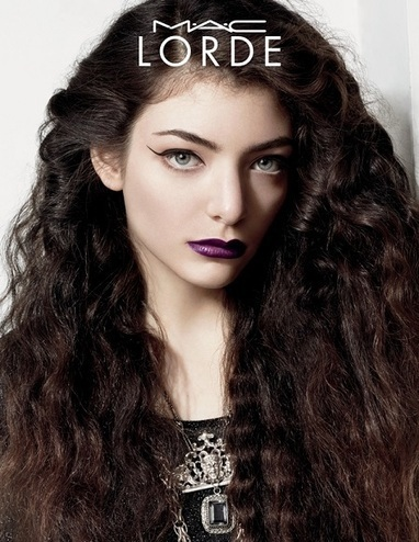 Lorde Collection MAC Summer 2014 - A Beauty Feature | life | Scoop.it