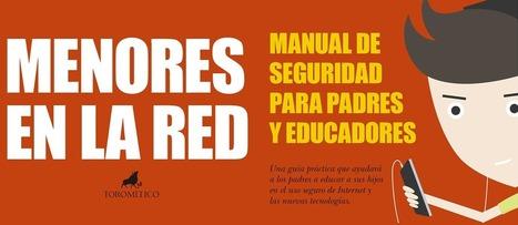 SeguriActiva | Redes Sociales: Seguridad y Netiqueta | Scoop.it