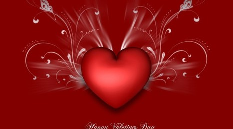 Happy Valentine's Day Greetings For Facebook | Valentine Day 2014 Quotes, Happy Valentine Day Messages, SMS, Wallpapers | valentines day quotes and messages | Scoop.it