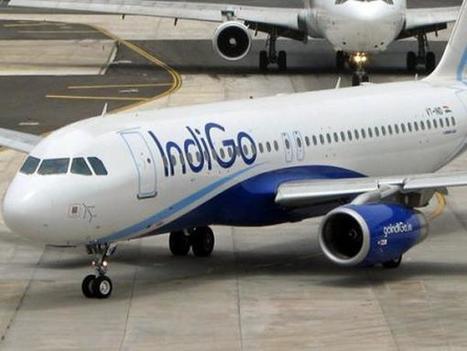 Flash Sale: Book IndiGo flight ticket at Rs 1,727   Top Vacation Deals   Scoop.it
