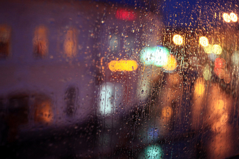 Rain on the way?? Prepare your home and property now. | Gutters-Toledo | Scoop.it