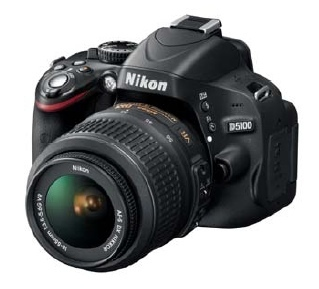 First images of the Nikon D5100 | Photography Gear News | Scoop.it