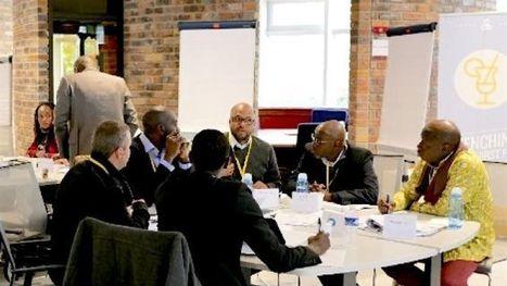 Un seminaire I&P pourformer 50 entrepreneurs africains@Investorseurope | Investors Europe Mauritius | Scoop.it