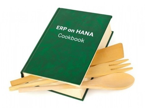 Cookbook to Deploy your ERP on SAP HANA   Recrutement de spécialistes SAP   Scoop.it