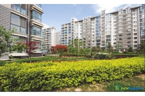 Fortech The Empress Greens Sector 134 Bhiwadi | Property in Bhiwadi, Real Estate in Bhiwadi | Scoop.it