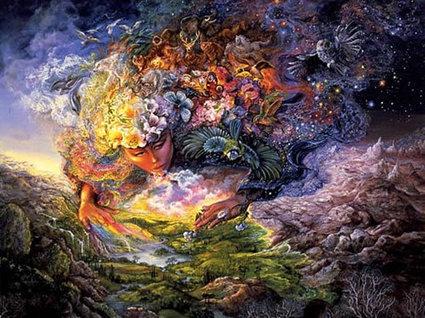 Gaia: el organismo Tierra | Batiburrillo.net | Scoop.it
