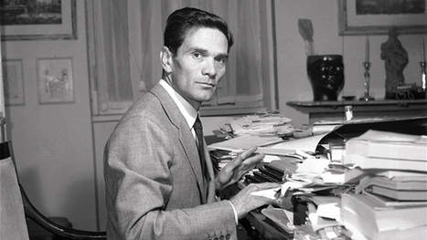 Killing Of Italian Helmer Pier Paolo Pasolini To Be Probed In New Pic 'La ... - Variety | Italy | Scoop.it