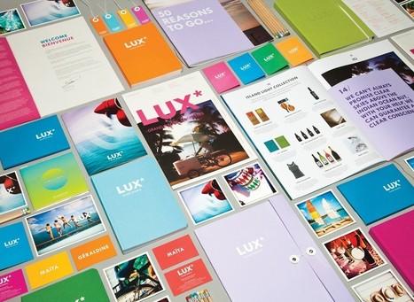Trends report 2013: Graphic design & branding - Features | Branding | Scoop.it