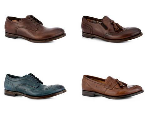 Flexible shoes: Fabi Flex Goodyear | Le Marche & Fashion | Scoop.it