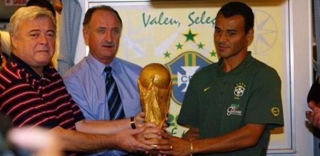 CBF escolhe Felipão como novo técnico da seleção; treinador volta ao time após 10 anos | esportes | Scoop.it