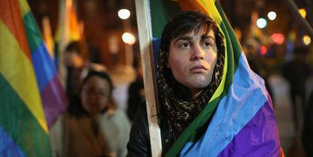 Etats-Unis : plus de droits pour les couples gays devant la justice fédérale | Monde | Scoop.it