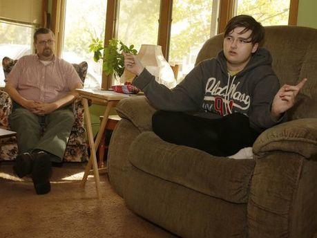 Transgender student speaks out against West High School | Diversity Studies | Scoop.it
