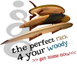 Surfboard Rack for Storing a Variety of Products | Surfing World | Scoop.it