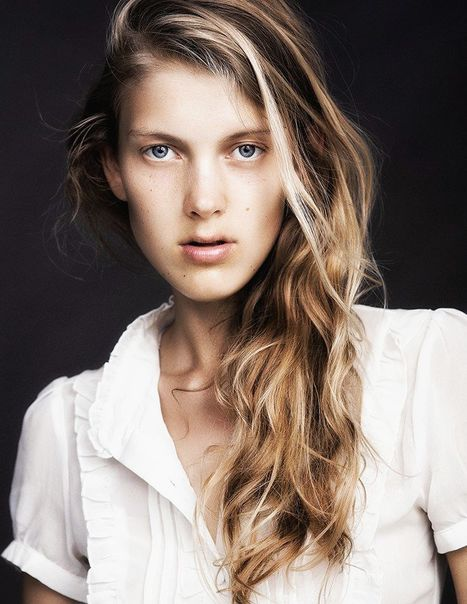 [newly on website] Ally Ertel @ Muse NYC ('development' division)   BEAUTY ART   Scoop.it