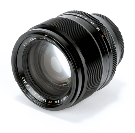 Fujinon XF 56mm f/1.2 R review | Amateur Photographer | Michael Petersen photography | Scoop.it