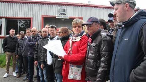 À Quimperlé, les Minerve seront en tête de manifestation, jeudi matin. Info - Brest.maville.com | Actualités Entreprises du Morbihan | Scoop.it