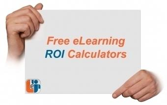 Calcular el ROI del eLearning gratuitamente | Noticias, Recursos y Contenidos sobre Aprendizaje | Scoop.it
