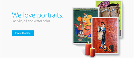 Pretty Artful | Sell Paintings Online | Scoop.it