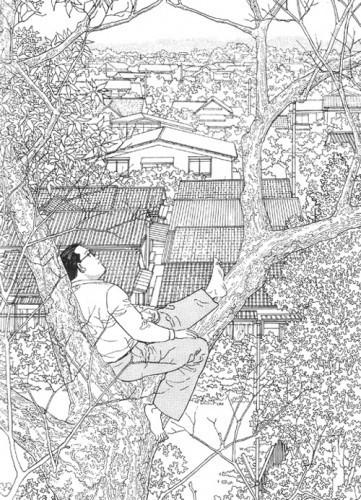 La représentation de la nature dans les mangas (1) : quelques pistes de réflexion pour introduction (Sciences Dessinées) | Géographie et Imaginaire | Scoop.it