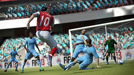FIFA 13 v1.01 APK mediafire   Android APK File For Android Users   Scoop.it