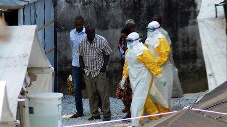 Si la guerre nucléaire ne nous extermine pas, le virus Ebola le pourrait ! - LASENEGALAISE.com   Après les BRICS   Scoop.it