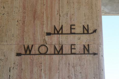 L'inégalité entre hommes et femmes persiste dans le monde du livre | Gender and Literature | Scoop.it