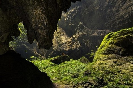 Vietnam plans cable car in world's largest cave - Thanh Nien Daily | Blog | Scoop.it