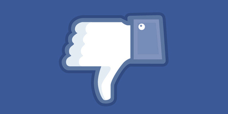 Compulsive checking trumps content creation on Facebook: study | 'New Communication' | Scoop.it